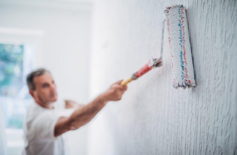 วิธีทาสีบ้านเองง่าย ๆ ไม่ยุ่งยาก เหมือนได้บ้านใหม่